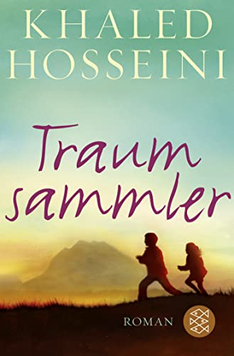 Traumsammler (German Edition): Khaled Hosseini