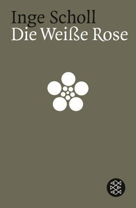 9783596200887: Die Weibe Rose (German Edition)
