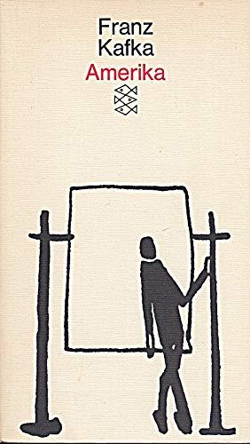 Amerika. Roman: Kafka, Franz: