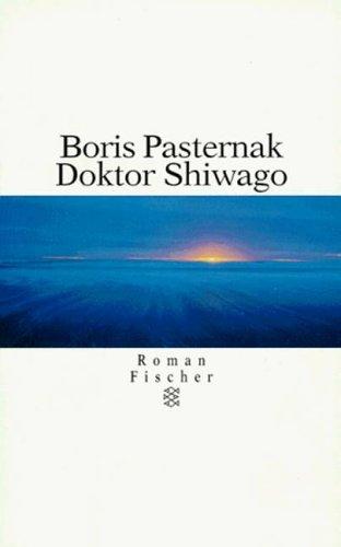 Doktor Schiwago: Boris Pasternak
