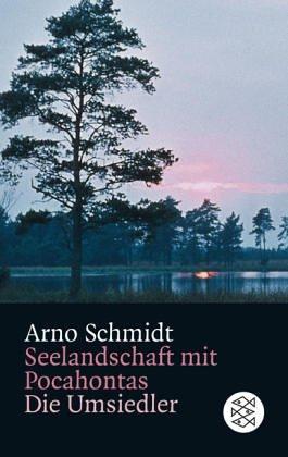 9783596207190: Seelandschaft mit Pocahontas: Erzählungen (Fischer Taschenbücher)