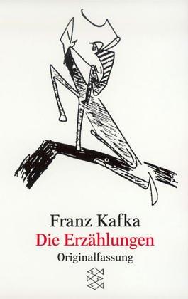 Sämtliche Erzählungen: Kafka, Franz: