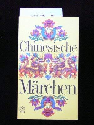 9783596214082: Chinesische Märchen.