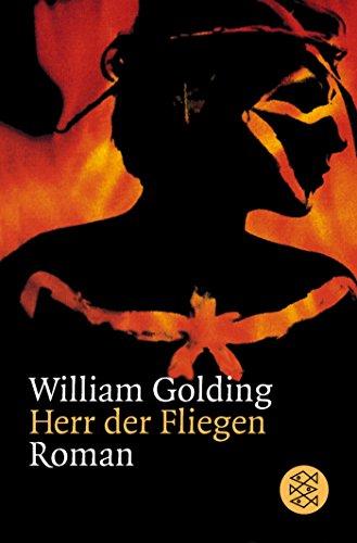 9783596214624: Herr Der Fliegen (Fiction, Poetry & Drama) (German Edition)