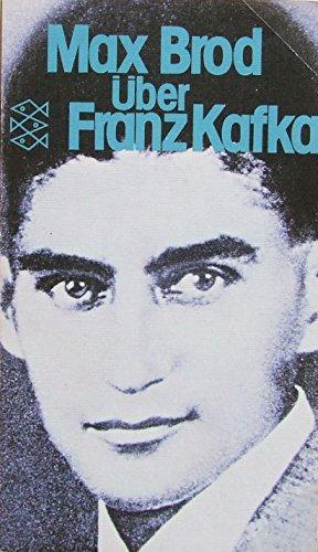 9783596214969: Über Franz Kafka