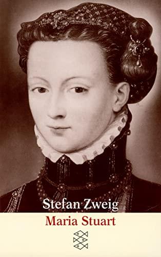 Maria Stuart. Biographie einer Königin. Mit einer Einleitung des Verfassers. (=Fischer Bücherei, Band 279). - Zweig, Stefan