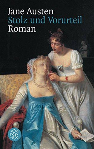 9783596222056: Stolz Und Vorteil (German Edition)