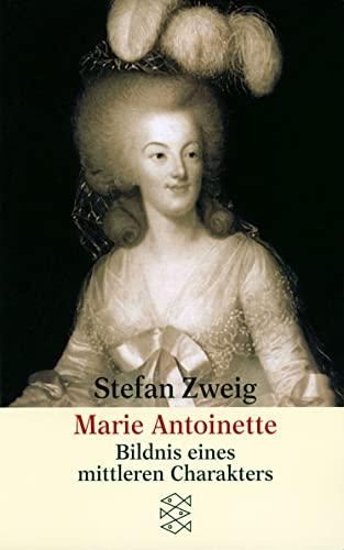 9783596222209: Marie Antoinette (German Edition)