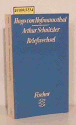 9783596225354: Briefwechsel