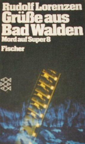 9783596226078: Grüsse aus Bad Walden - Mord auf Supur - 8
