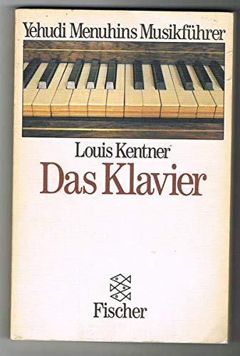 9783596229758: Das Klavier. Yehudi Menuhins Musikf�hrer