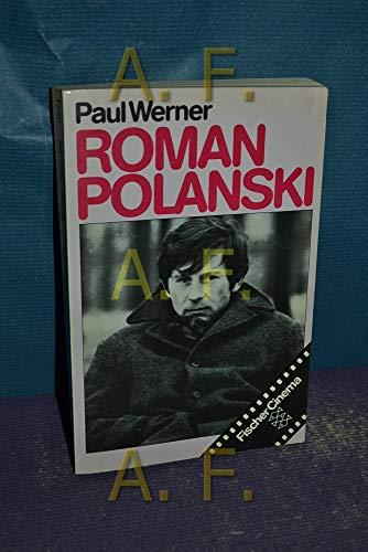 9783596236718: Roman Polanski (Fischer Cinema) (German Edition)
