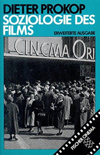 9783596236824: Soziologie des Films (Fischer Cinema) (German Edition)