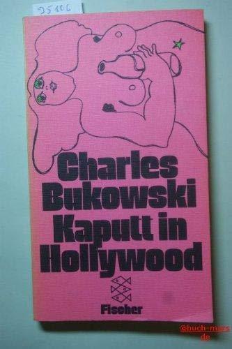 9783596250059: Kaputt in Hollywood. (6522 041). Erzählungen.