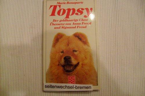 Topsy. Der goldhaarige Chow. (3596251508) by Marie Bonaparte