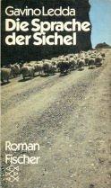 9783596252282: Die Sprache der Sichel. Roman