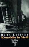 9783596252978: Komodie in Moll (Verboten und verbrannt/Exil) (German Edition)