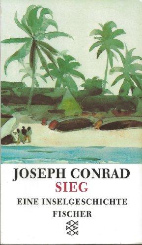 9783596253524: Sieg: Eine Inselgeschichte