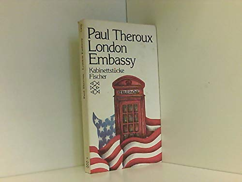 9783596254064: London Embassy. Kabinettstücke