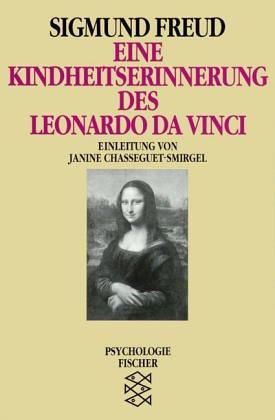 9783596257058: Eine Kindheitserinnerung des Leonardo da Vinci
