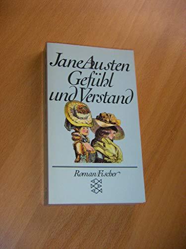 Gefühl und Verstand: Austen, Jane