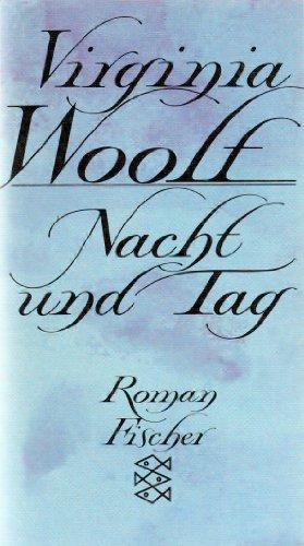 Nacht und Tag: Virginia Woolf