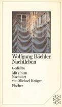 9783596258727: Nachtleben. Gedichte