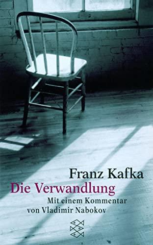 Die Verwandlung (mit einem Kommentar von Vladimir: Kafka, Franz