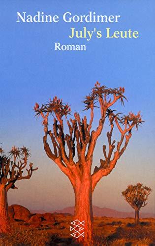 July's Leute. Roman. (German Edition): Gordimer, Nadine