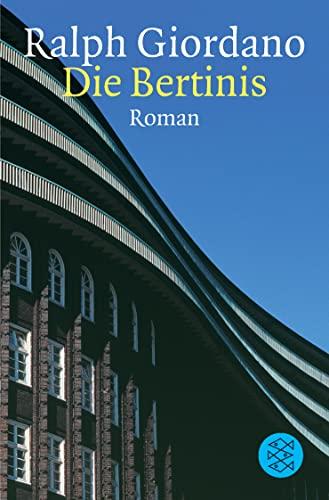 9783596259618: Die Bertinis (German Edition)