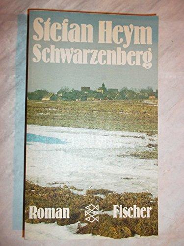 9783596259991: Schwarzenberg. Roman