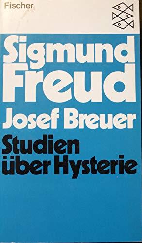 9783596260010: Studien uber Hysterie