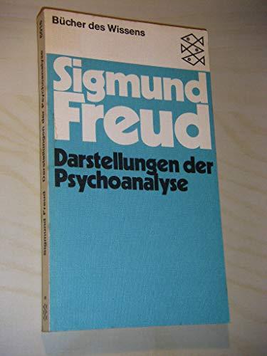 Darstellungen der Psychoanalyse: Freud, Sigmund