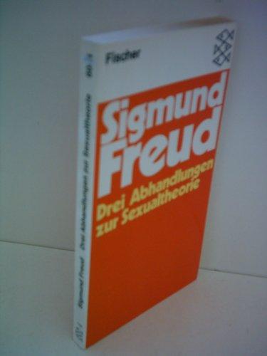 Freuds sexualtheorien