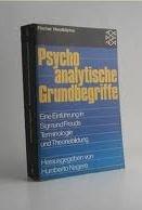 9783596263318: Psychoanalytische Grundbegriffe. Eine Einf�hrung in Sigmund Freuds Terminologie und Theoriebildung