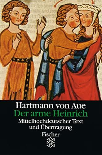 9783596264889: Der Arme Heinrich (English and German Edition)