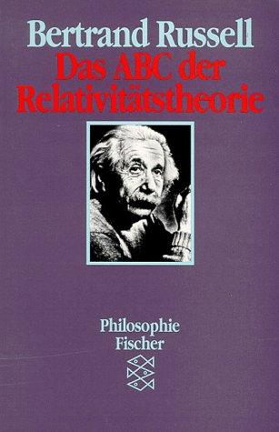 Das ABC der Relativitätstheorie: Bertrand Russell