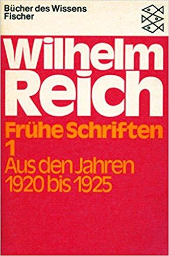 9783596267569: Frühe Schriften 1: Aus den Jahren 1920 bis 1925
