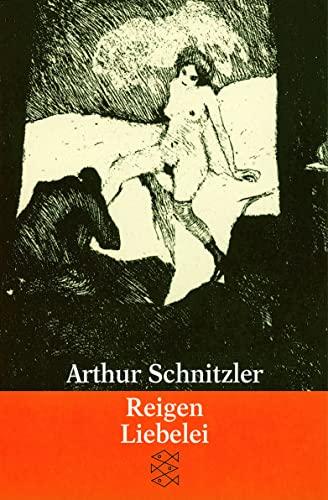 9783596270095: Reigen Liebelei (German Edition)