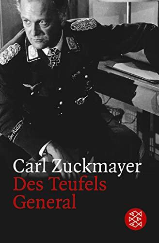 Des Teufels General (German Edition): Zuckmayer, Carl