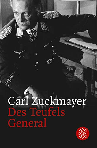9783596270194: Des Teufels General (German Edition)
