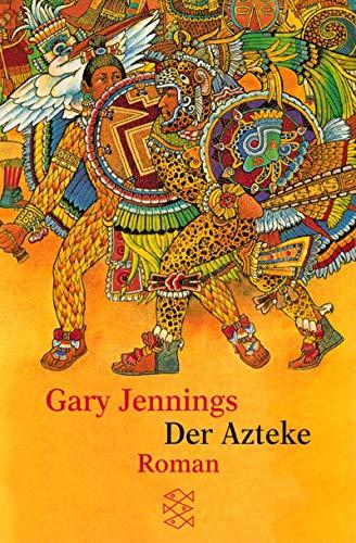 9783596280896: Der Azteke