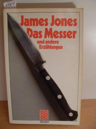 9783596281008: Das Messer und andere Erz�hlungen