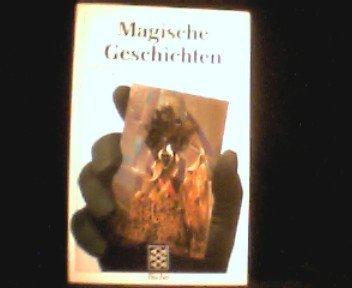 Magische Geschichten von Woody Allen, Kurt Kusenberg, Henry Slesar, Kurt vonnegut jr. und anderen - Heidtmann,Horst (Hrsg.)