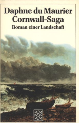 9783596281824: Cornwall-Saga (German Edition)