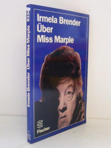 9783596281961: Über Miss Marple