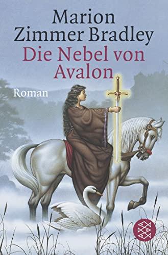 9783596282227: Die Nebel von Avalon