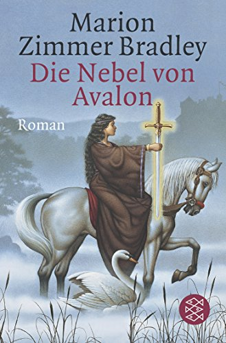9783596282227: Die Nebel Von Avalon (German Edition)