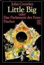 9783596283071: Little Big oder Das Parlement der Feen