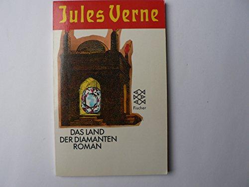 Das Land der Diamanten - bk1378: Jules Verne
